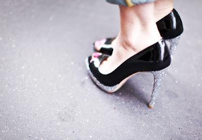 zapatos de fiesta para mujeres