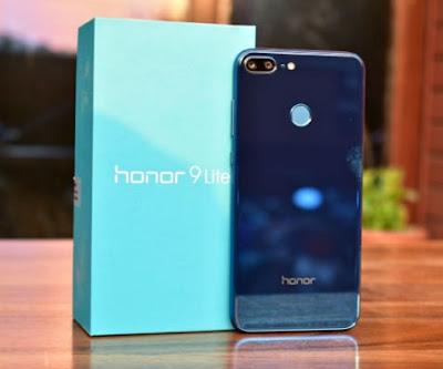 Review Honor 9 Lite Smartphone Murah Musuh Bebuyutan Xiaomi