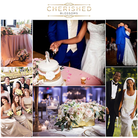 Cherished Blossoms - wedding Planning