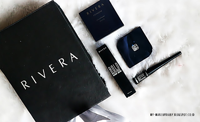 REVIEW RIVERA COSMETICS