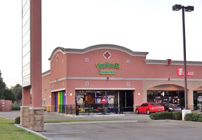 Bourbon Street Daiquiris 12970 Westheimer Rd Houston, TX 77077