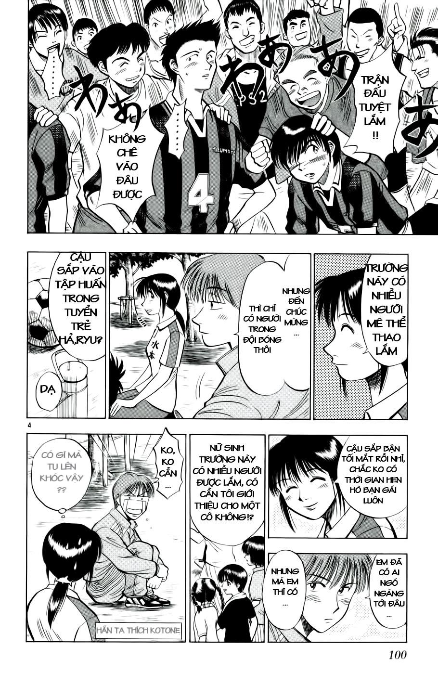 Fantasista chap 23 trang 4