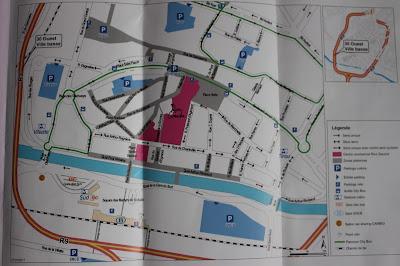 nouveau plan de mobilité de la ville