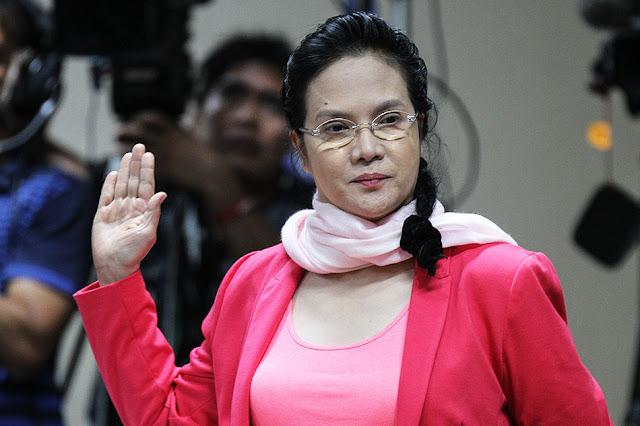 PAO Chief Persida Acosta: Kawa naman ang mga pulis, parang nalalahat na sila