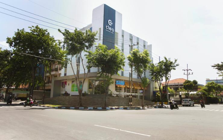 Cleo Walikota Mustajab Hotel Murah Di Surabaya Yang Dekat Dengan