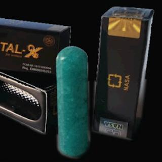 Gambar Crystal X