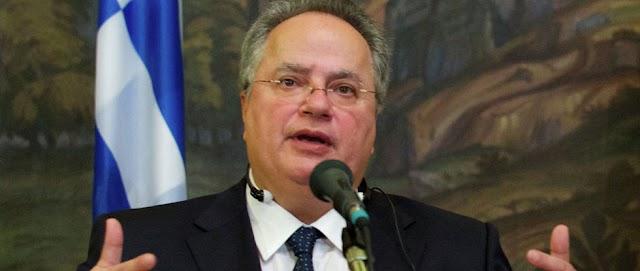 Kodzias will EU und NATO über positive Entwicklung im Namensstreit informieren