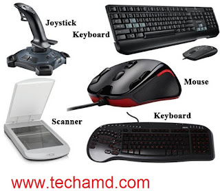 Input devices kya hoti h, computer ki input devices kya hoti h