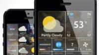 Migliori 10 app meteo per iPhone con previsioni e temperature
