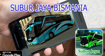 bus sumberjaya game android terbaik