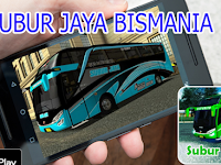 Game Android Bus Simulator Indoensia Terbaik 2018