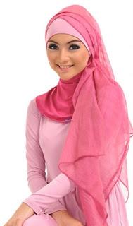 Tips Dalam Memilih Hijab Selendang yang Cocok Sesuai Kebutuhan
