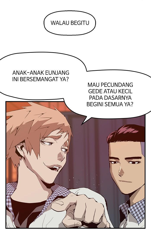 Webtoon Weak Hero Bahasa Indonesia Chapter 21