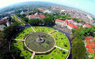 Paket Tour Travel Bromo Malang Batu 3 Hari 2 Malam