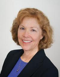 Patricia Rogan