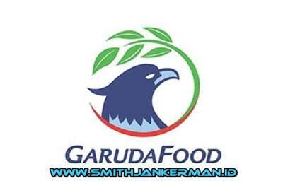 Lowongan PT. Garuda Food Duri,Pasaman Barat Juni 2018