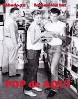 Pop de aquí en Fotomatón Bar