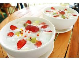 Lingling Fruit Malang, Lokasi lingling fruit bar Malang, lingling fruitbar Kawi Malang
