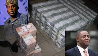 IKOYI MONEY: Amaechi Threatens To Sue Fani-Kayode