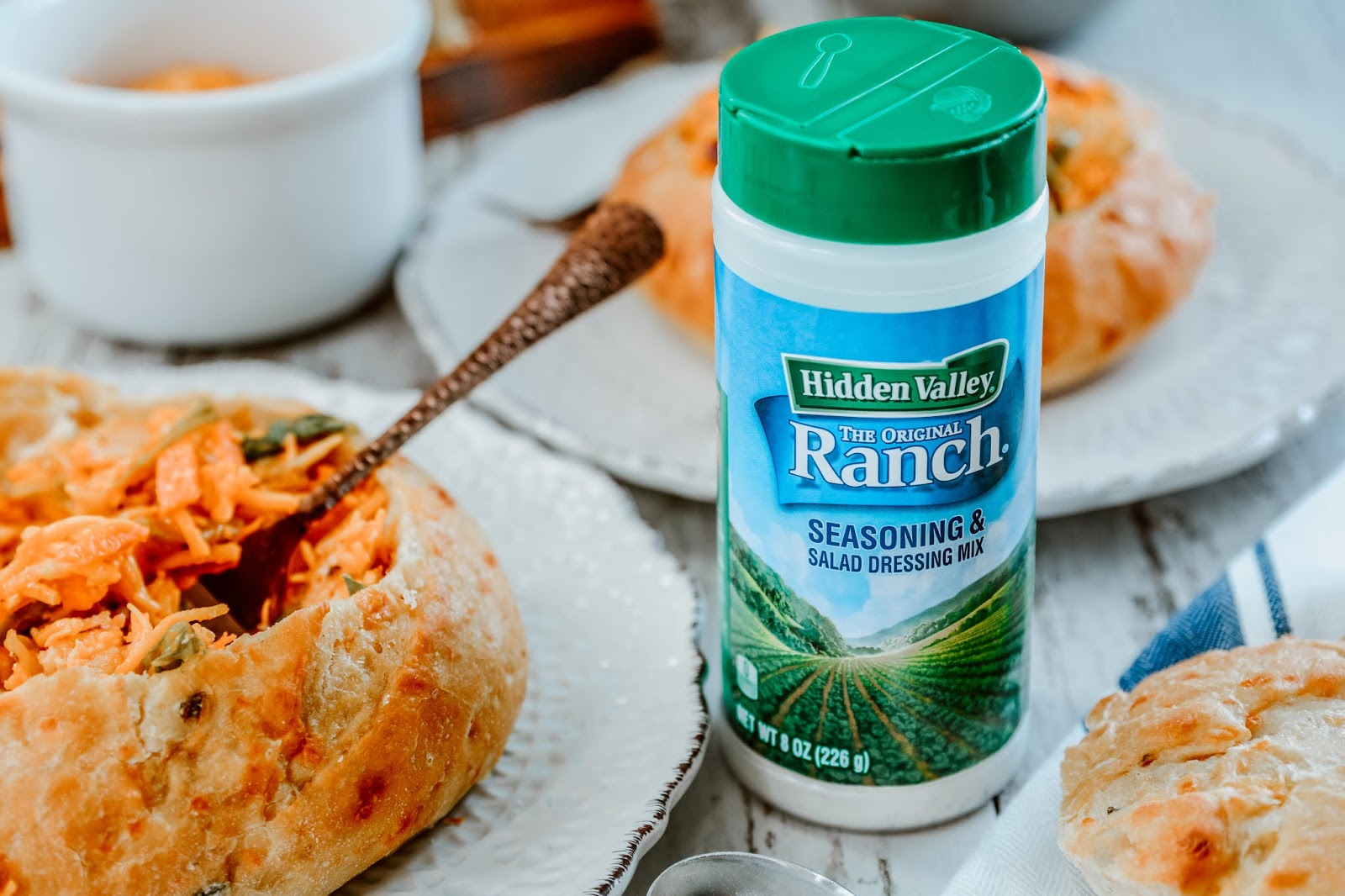 Hidden Valley Ranch Seasoning Shaker