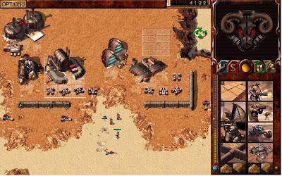 Dune 2000 (1998 remake)