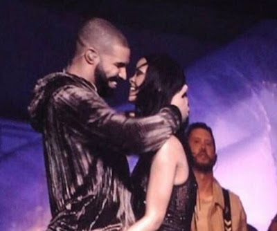 Drake and Rihanna hiding out in Malibu love nest