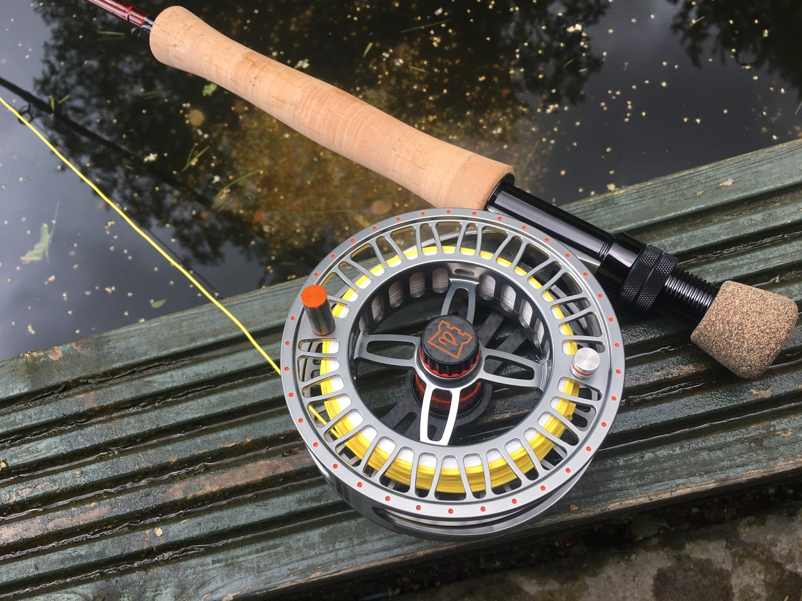 New hardy fly fishing gear for 2018 special preview for Fly fishing gear