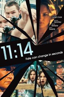 11:14 (2003) นาทีเป็นนาทีตาย