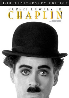 film movie chaplin (1992)