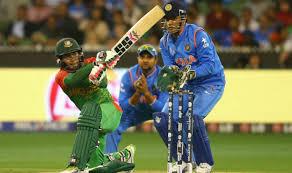 T 20India vs Bangladesh ICC 2016