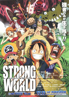 Download film One Piece: Strong World (2009) Subtitle Indonesia