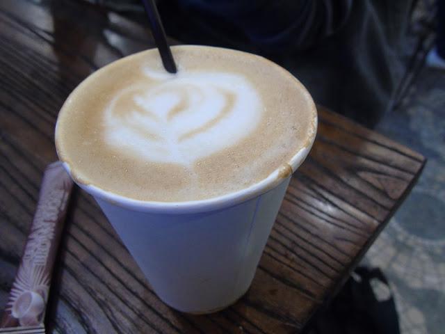 ngopi yuk di kopi mall artha gading
