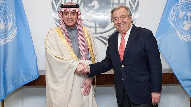 """""""Absurdo"""": La ONU hace a Arabia Saudita miembro de la Comisión de la Condición Jurídica de la Mujer"""