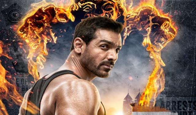 John Abraham Satyamev Jayate Movie Trailer Cast Release Date