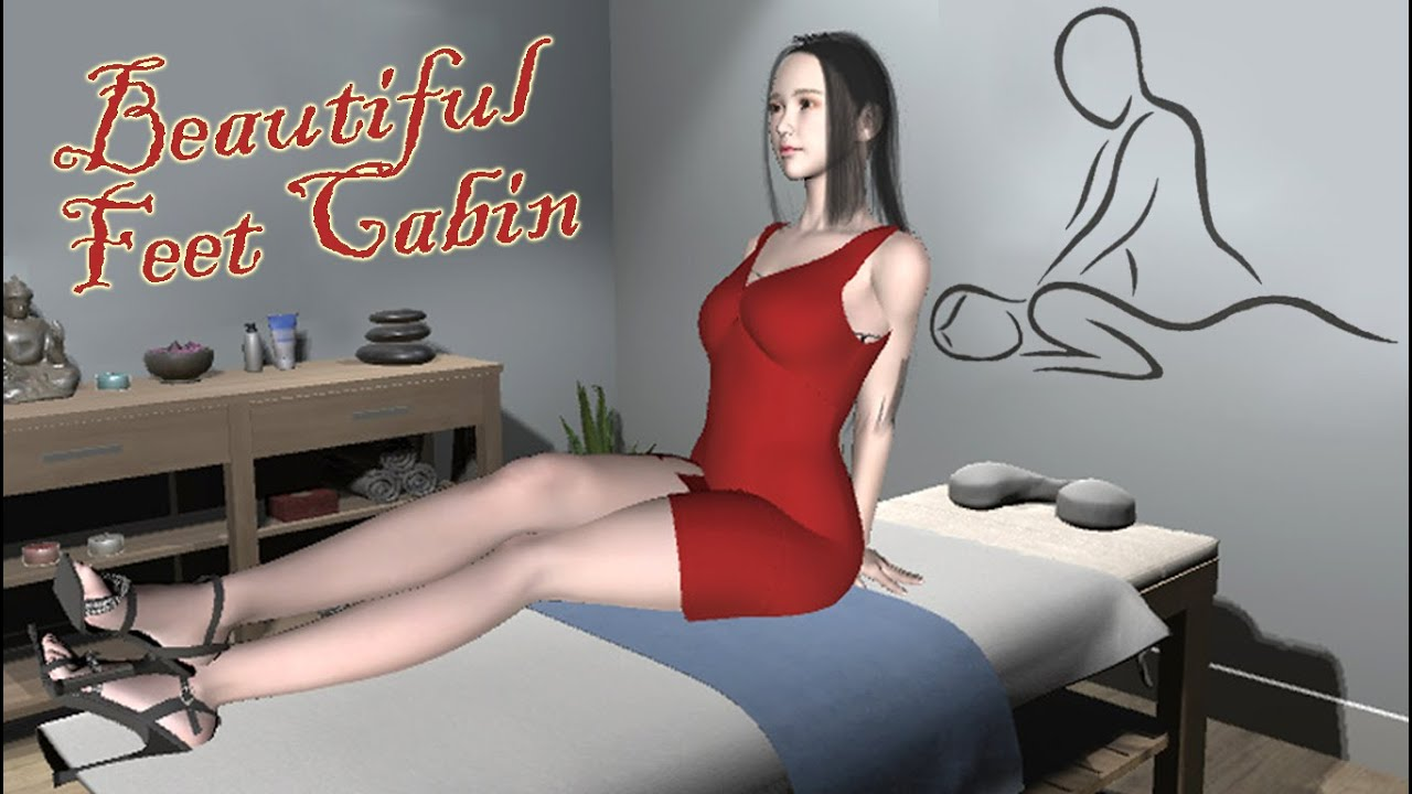 Beautiful Feet Cabin Free Download