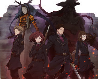 Pilihan Anime Terbaik Untuk di Tonton Musim ini dengan Rating Tinggi