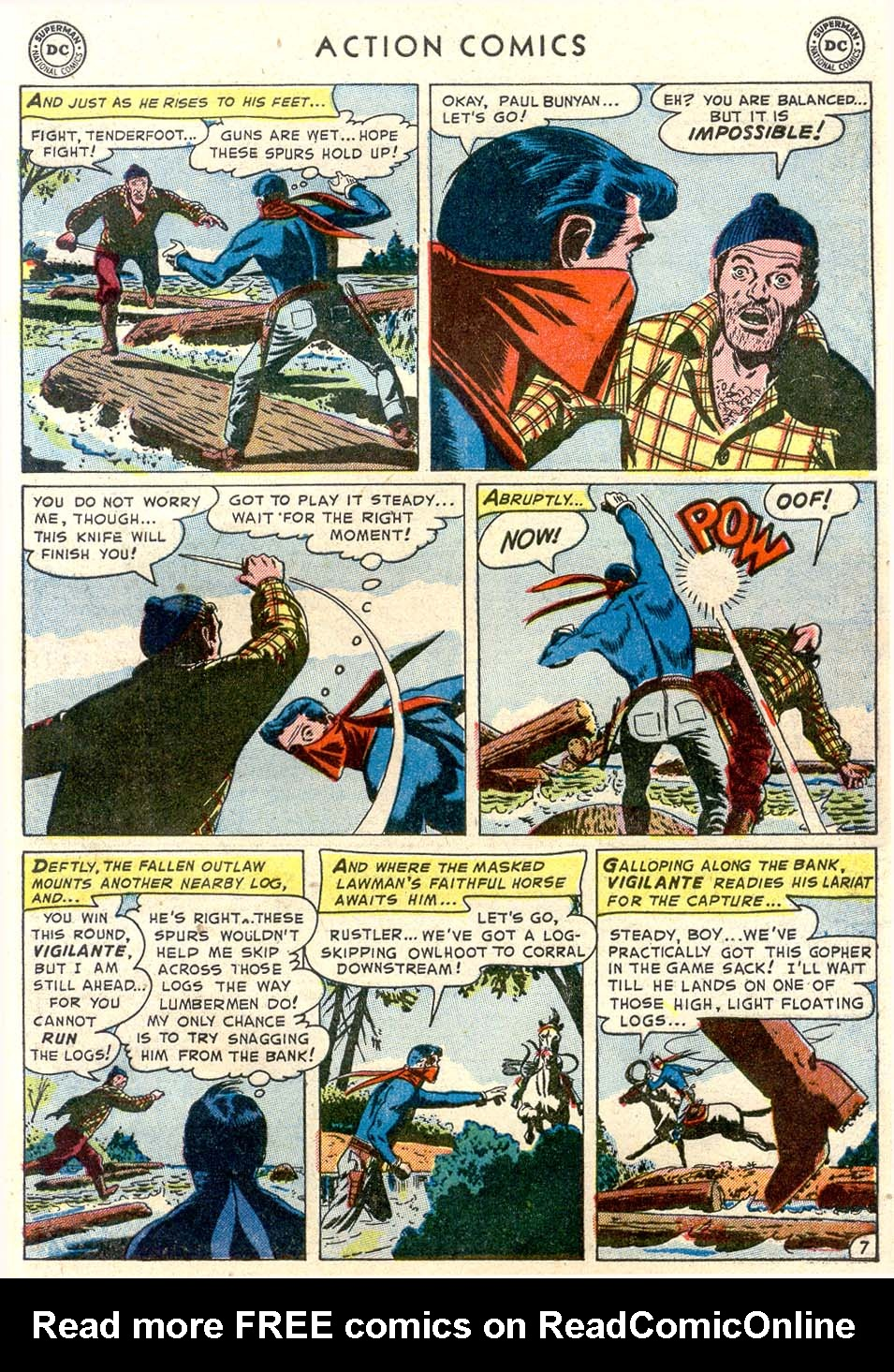Read online Action Comics (1938) comic -  Issue #179 - 39