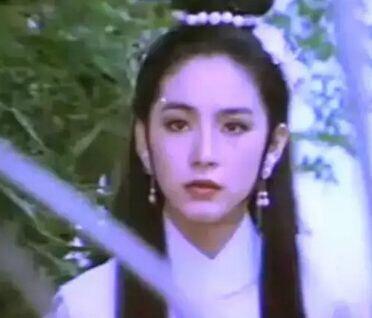 Brigitte Lin 1978 movie Love of the White Snake