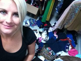 houston professional organizer, closet organizer houston