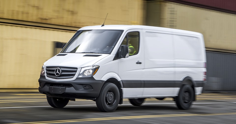 mercedes breaks ground at new sprinter plant in south carolina. Black Bedroom Furniture Sets. Home Design Ideas