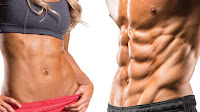 abdominal exercises at home