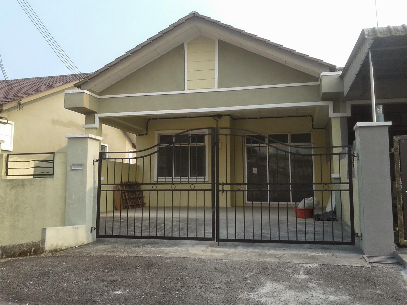 Renovation Rumah Tips Cari Kontraktor Ubah Suai