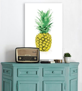 inspiracoes-inserir-Abacaxi-na-sua-decoracao