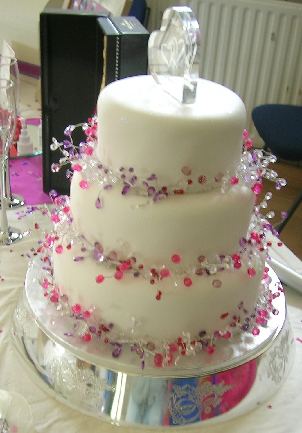 Perfect Wedding Cake Decoration Ideas Wedding Decoration