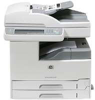 Work Driver Download HP Laserjet M5025