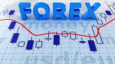 Фондовые и валютные торги (Forex)