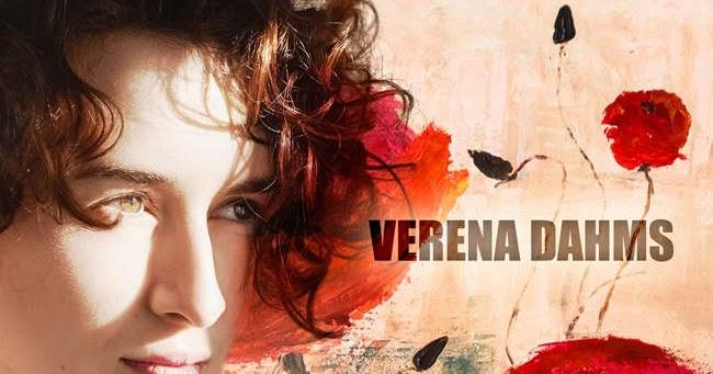 'Eine Frau kämpft für ihren Traum' von Verena Dahms