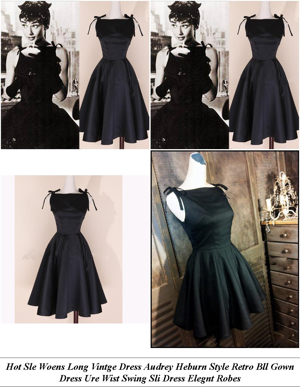 Beach Wedding Dresses - Online Sale India - Little Black Dress - Cheap Branded Clothes
