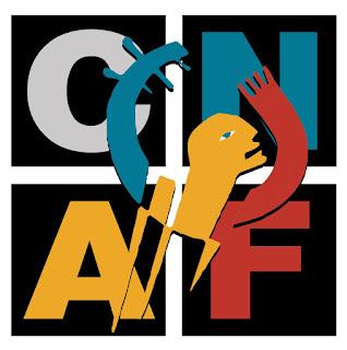 Logo del XXI CONCURSO NACIONAL DE ARTE FLAMENCO DE CÓRDOBA