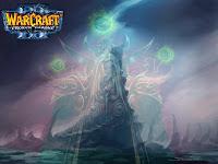 Warcraft 3 Frozen Throne Wallpaper Download